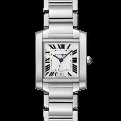 Cartier, Chronologie