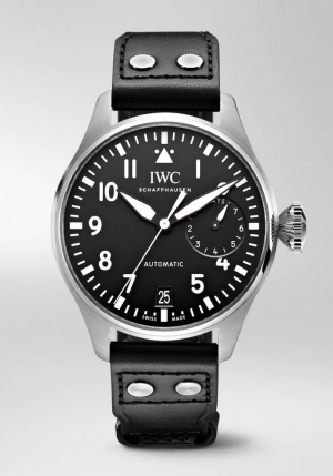 IWC, Chronologie