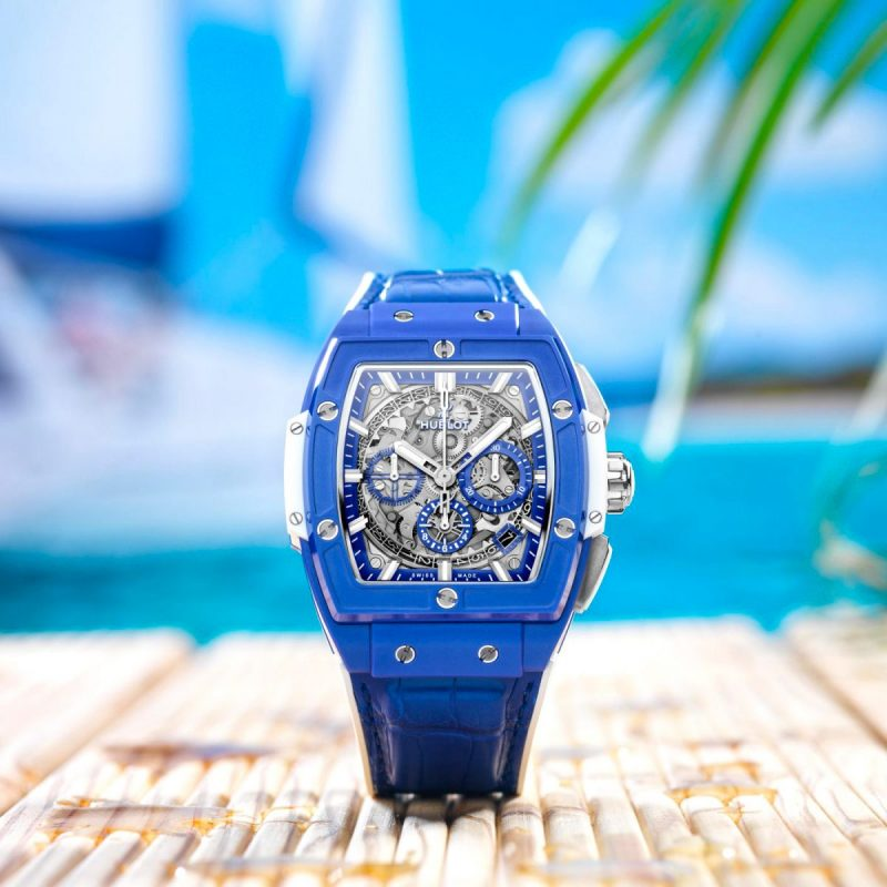 Hublot home tropical