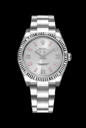 Rolex, Chronologie
